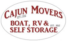 Navarre Moving DBA Cajun Movers